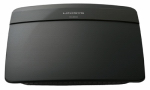 Belkin Intl/Linksys E1200-NP Wireless Router