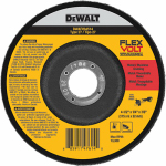 Dewalt Accessories DWAFV84514 4-1/2 MTL Grind Wheel