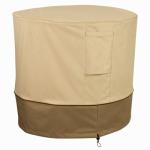 Classic Accessories 73122-RT Round Air Conditioner Cover