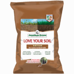 Jonathan Green & Sons 12191 Love Your Soil Organic Fertilizer, Covers 15,000 Sq. Ft.