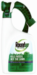 Scotts Ortho Roundup 5008610 Roundup For Lawns Southern RTS 32 oz