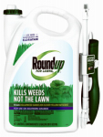 Scotts Ortho Roundup 5008910 Roundup For Lawns Southern RTU Wand 1 GAL