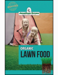 Jonathan Green & Sons 10311 Organic Lawn Food, 10,000-Sq. Ft .