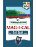 Jonathan Green & Sons 12200 Mag-I-Cal Soil Food, 5,000-Sq. Ft.