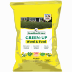 Jonathan Green & Sons 12345 Green-Up Weed & Feed Fertilizer, Covers 15,000 Sq. Ft.
