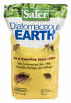 Woodstream 51703 4LB Diatomaceous Earth