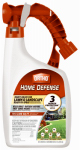 Scotts Ortho Roundup 0173810 Home Defense Insect Killer for Lawns/Landscape, 32-oz. Ready -to-Use