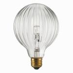Globe Electric 84656 42W, Designer Globo Bulb, Halogen