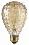 Globe Electric 84635 40W Granada Design Bulb