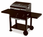 "Chant Kitchen Equipment BC222-A 24"" Charcoal Cart Grill"