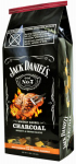 Royal Oak Sales 211-134-417 Jack Daniel's Whiskey Barrel Charcoal, 4-Lbs.