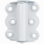 Hampton Products-Wright V226WH Self-Closing & Adjustable Hinge Kit or Kitchen 2-3/4 In., White
