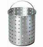 Metal Fusion 30 B Boiling/Frying Basket, 29-Qt.