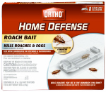 Scotts Ortho Roundup 0464912 Home Defense Roach Bait, 8-Pk.