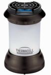 Thermacell Repellents MR 9SB Patio Shield Lantern, Bronze