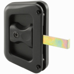 Prime Line Products 122088 SCR Door Latch/Pull 3""