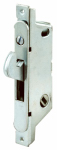 Prime Line Products 1521-1 Sliding Door Mortise Installation Lock, 3-11/16 In.
