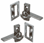 Prime Line Products 171918 Sliding Window Latch