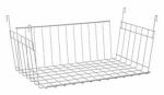 Closetmaid 26222 Hanging Basket, 17-In.