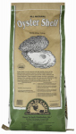 Down To Earth Distributors 04571 All-Natural Oyster Shell, 25-Lbs.