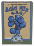 Down To Earth Distributors 07803 Acid Mix Fertilizer 4-3-6, 6-Lbs.