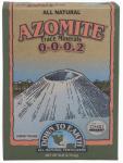 Down To Earth Distributors 07804 Azomite Powder, 6-Lbs.