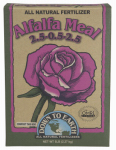 Down To Earth Distributors 07805 Alfalfa Meal, 5-Lbs.
