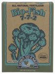 Down To Earth Distributors 07842 Bio-Fish 7-7-2 Fertilizer, 5-Lbs.