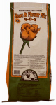 Down To Earth Distributors 32422 Rose/Flower Mix Fertilizer 4-6-2, 25-Lbs.