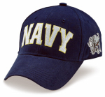 Covee FQ845 US Navy Baseball Cap