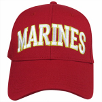 Covee FQ850 US Marines Baseball Cap