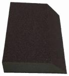 Ali Industries 7126 MED Angle or Angled Sand Sponge