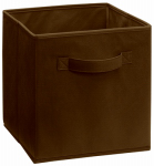 Closetmaid 786-00 Fabric Drawer, Canteen, 11 x 10.5 x 10.5-In.