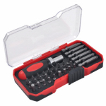 Apex Tool Group-Asia DR160116 34PC SCREWDRIVER BITS SET