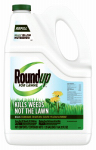 Scotts Ortho Roundup 4375010 Weed Killer, 1.25-Gal.