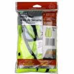 Safety Works SWX00354 Reflective Safety Vest