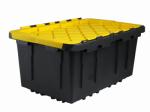Creative Plastic Concepts 206101 Tough Storage Box, 17-Gal.