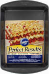 Wilton Industries 2105-6816 Premium Non-Stick Lasagna Pan, 14 x 10-In.