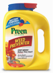 Lebanon Seaboard Seed 24-64075 6.25 LB, Preen Garden Weed Preventer CA
