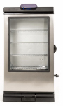 Masterbuilt Mfg 20070115 Digital Electric Smoker, Bluetooth Smart, 40-In.