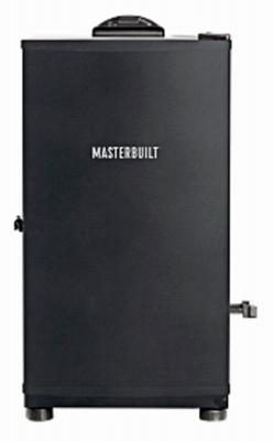 MB20071117 Digital Electric Smoker, 30-In. - Quantity 1