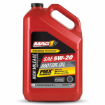 Warren Distribution MG52SH3Q Mag1 5QT Hi 5W20 Oil