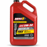 Warren Distribution MG53SH3Q Mag1 5QT Hi 5W30 Oil