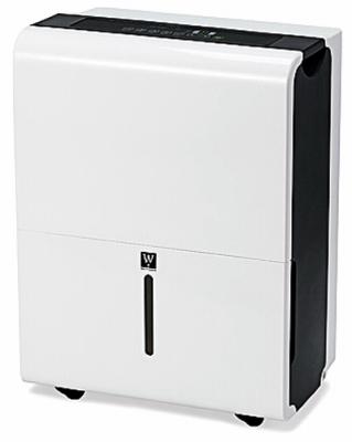 Westpointe MDCDP-30AEN1-BB0 Dehumidifier, White, 30-Pint - Q