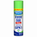 Sprayway SW216R All-Purpose Cleaner, Aerosol, 22-oz.