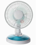 Ningbo Konwin Electrical Appliance MF-15A 2-Speed Clip/Desk Fan