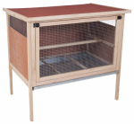 Petmate 40006 Entry-Level Chicken Coop
