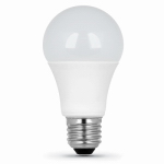 Feit Electric A800/850/10KLED/4 LED Light Bulb, Daylight, 800 Lumens, 8.5-Watt, 4-Pk.