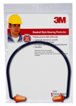3M 90537-6DC Banded Hearing Protector