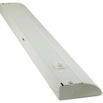 "Jasco Products 26742 24"" WHT LED LGT Fixture"